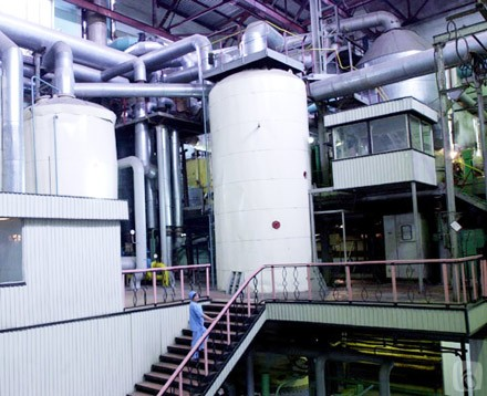 Миллион тонн сахара получили кубанские заводы из свеклы этого года